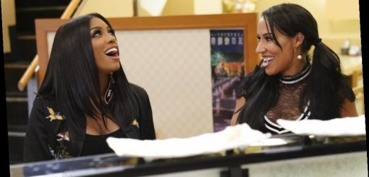 'RHOA': Porsha Williams Seemingly Confirms Threesome With Co-Star and Stripper – 'It Was What It Was'