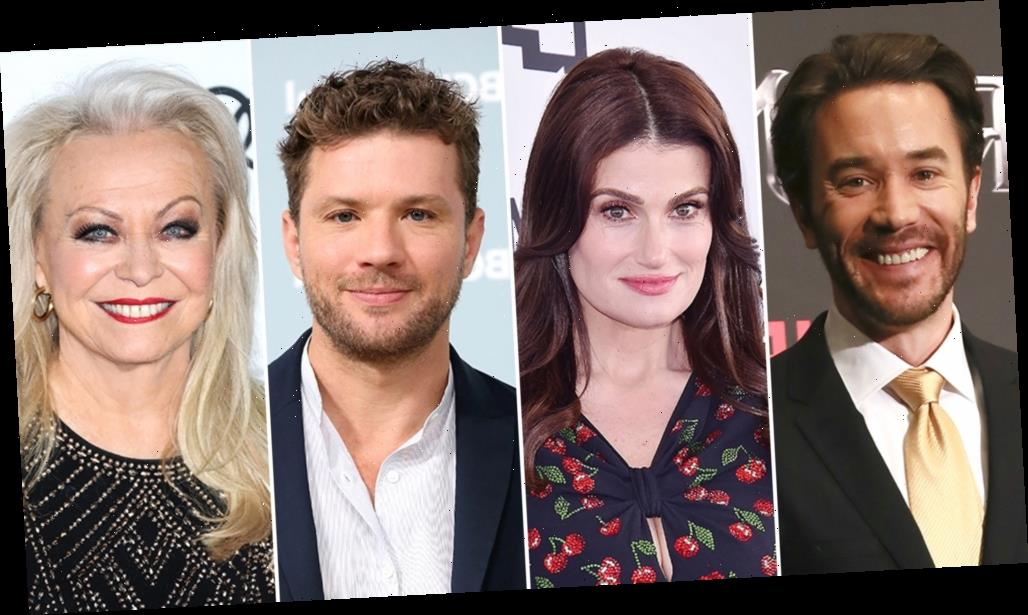 Tom Pelphrey, Idina Menzel, Ryan Phillippe, Jacki Weaver Join 'American Murderer' Drama From Traveling Picture Show Company & GiGi Films