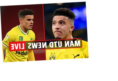11am Man Utd transfer news LIVE: Sancho deal expected, Pau Torres targeted, Max Aarons LATEST, Ronaldo on return
