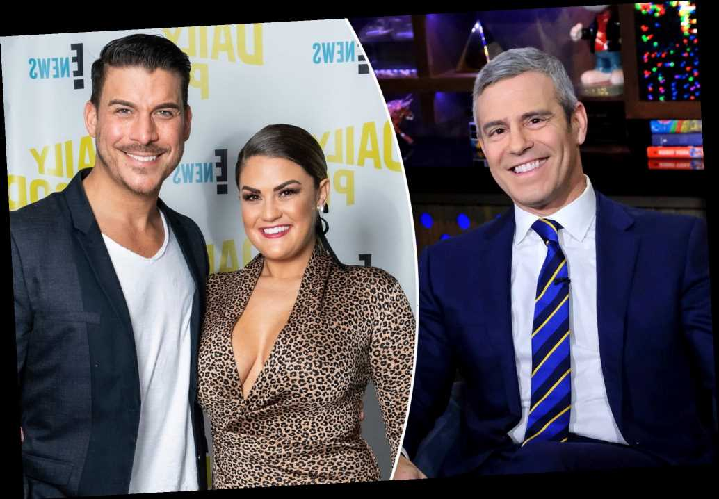 Andy Cohen excited for a 'shift' on 'Vanderpump Rules'