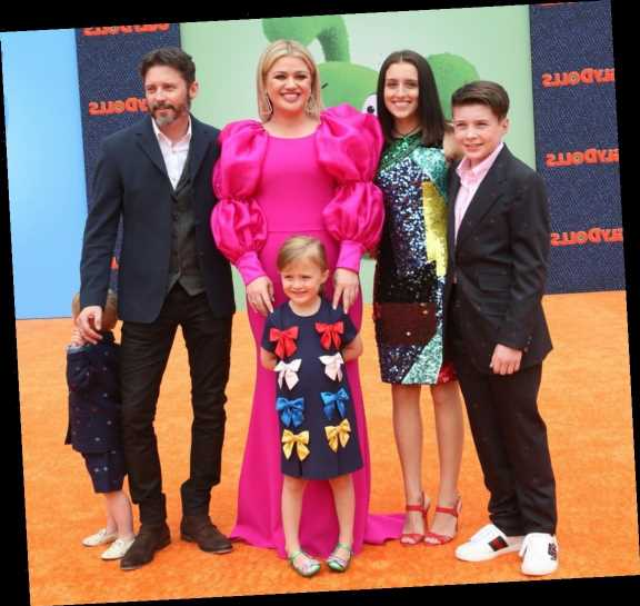 Brandon Blackstock wants his estranged wife Kelly Clarkson to pay him $436K a month