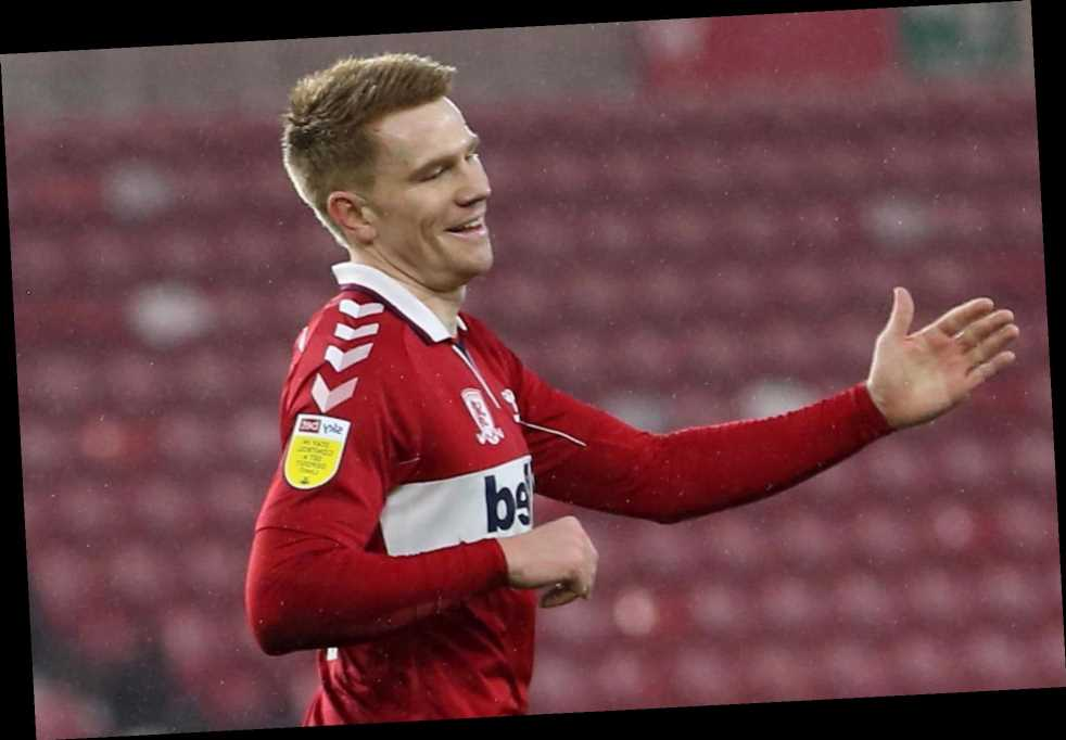 Middlesbrough hope to tie Duncan Watmore down to new contract with Championship rivals eyeing transfer