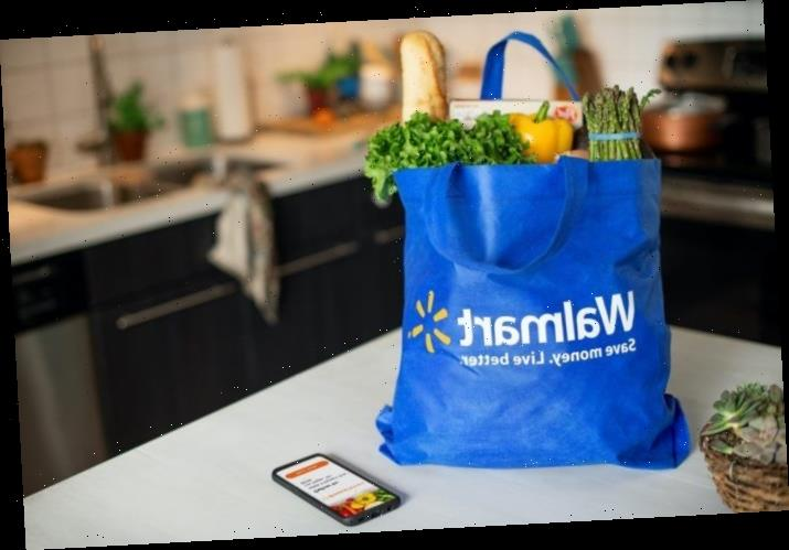 How to get your groceries delivered within hours, thanks to Walmart