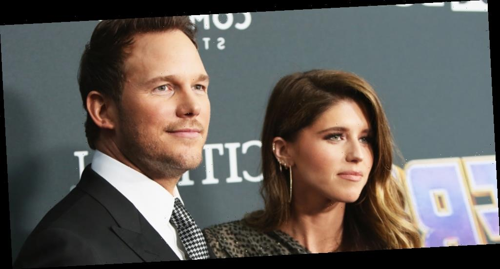 Chris Pratt Shares a Sweet Message for Wife Katherine Schwarzenegger on Her Birthday