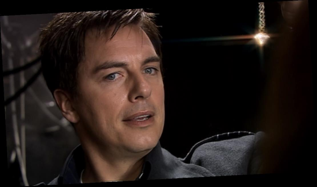 Doctor Who's John Barrowman reveals the tragic fan theory he's desperate to explore after Captain Jack's return