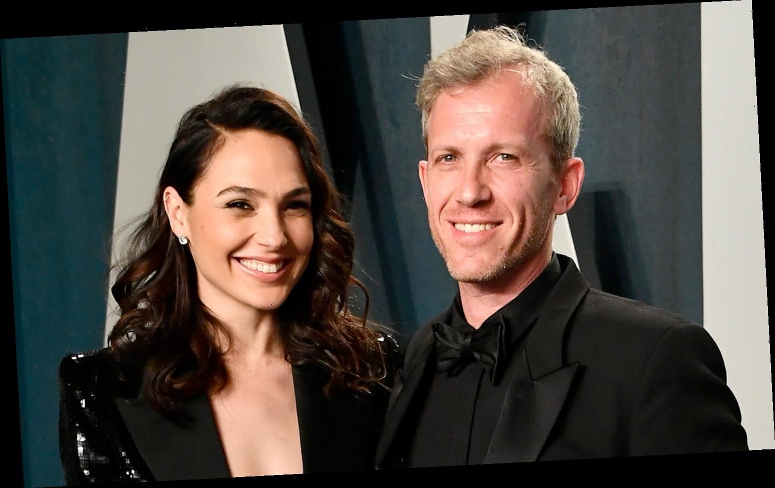 Gal Gadot's Husband & Kids All Have Cameos in 'Wonder Woman 1984′ – Find Out Where!