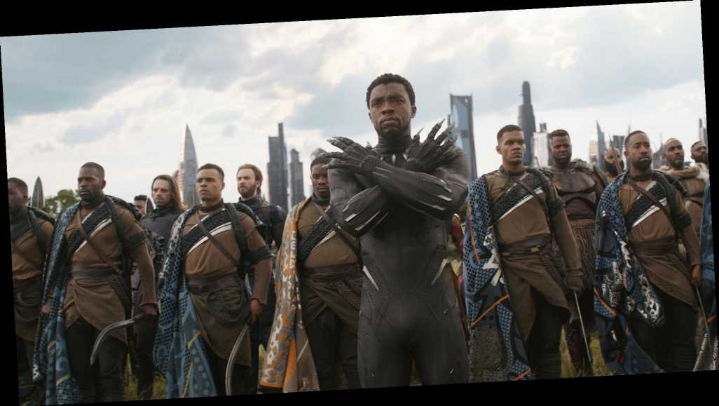 Chadwick Boseman's Role as Black Panther Will Not Be Recast in Upcoming Sequel
