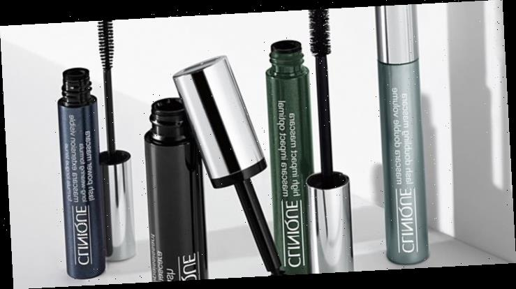 Every Clinique Mascara Is on Mega Sale at Nordstrom Right Now