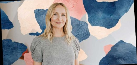 8 Easy Chair Exercises from barre3 Founder Sadie Lincoln