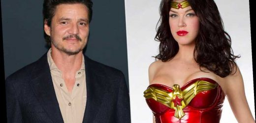 Pedro Pascal Says He Forgot That He Starred in NBC's Wonder Woman Pilot: 'I Had No Association'