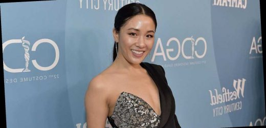 Constance Wu Gave Birth to a Baby Girl