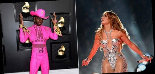 Jennifer Lopez, Lil Nas X, and Versace Did Very Well on Google This Year