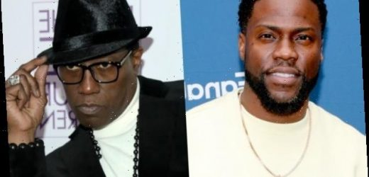 Kevin Hart, Wesley Snipes to Star as Brothers in Netflix Limited Series 'True Story'