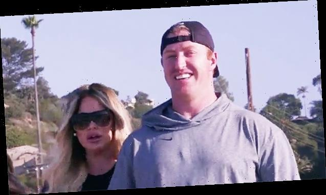 'Don't Be Tardy' Preview: Kim Zolciak's Son Jokes That Her 'Weave's Going To Fall Off If She Goes In The Ocean – Watch