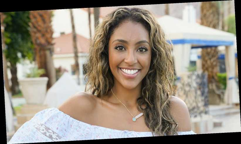 The Bachelorette: Fans don't get why Tayshia thinks her integrity is being questioned