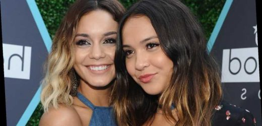 What You Don't Know About Vanessa Hudgens' Sister Stella