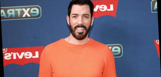 The Real Reason Jonathan Scott Turned Down Being The Bachelor