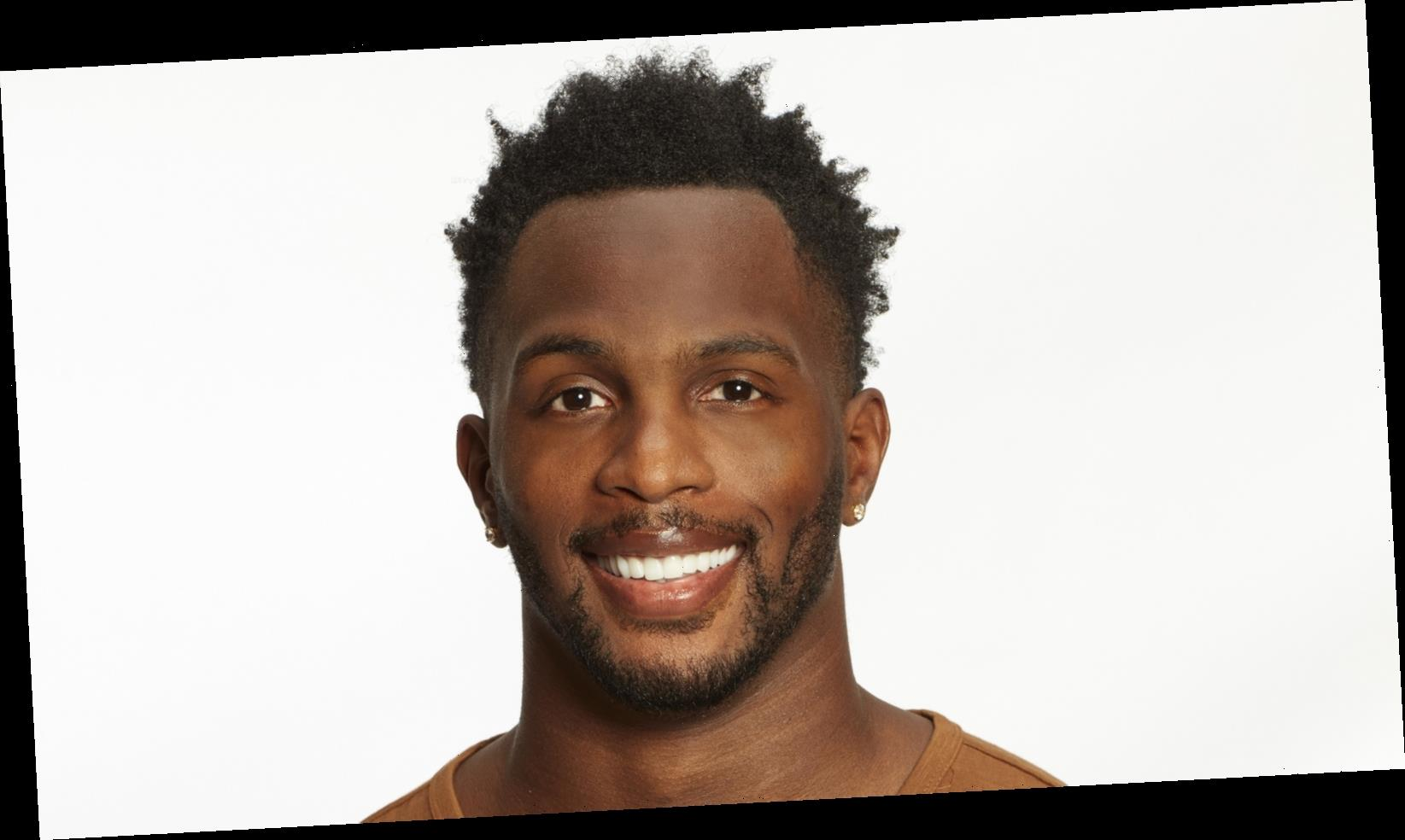 The Disturbing Allegations Against The Bachelorette's Uzoma 'Eazy' Nwachukwu