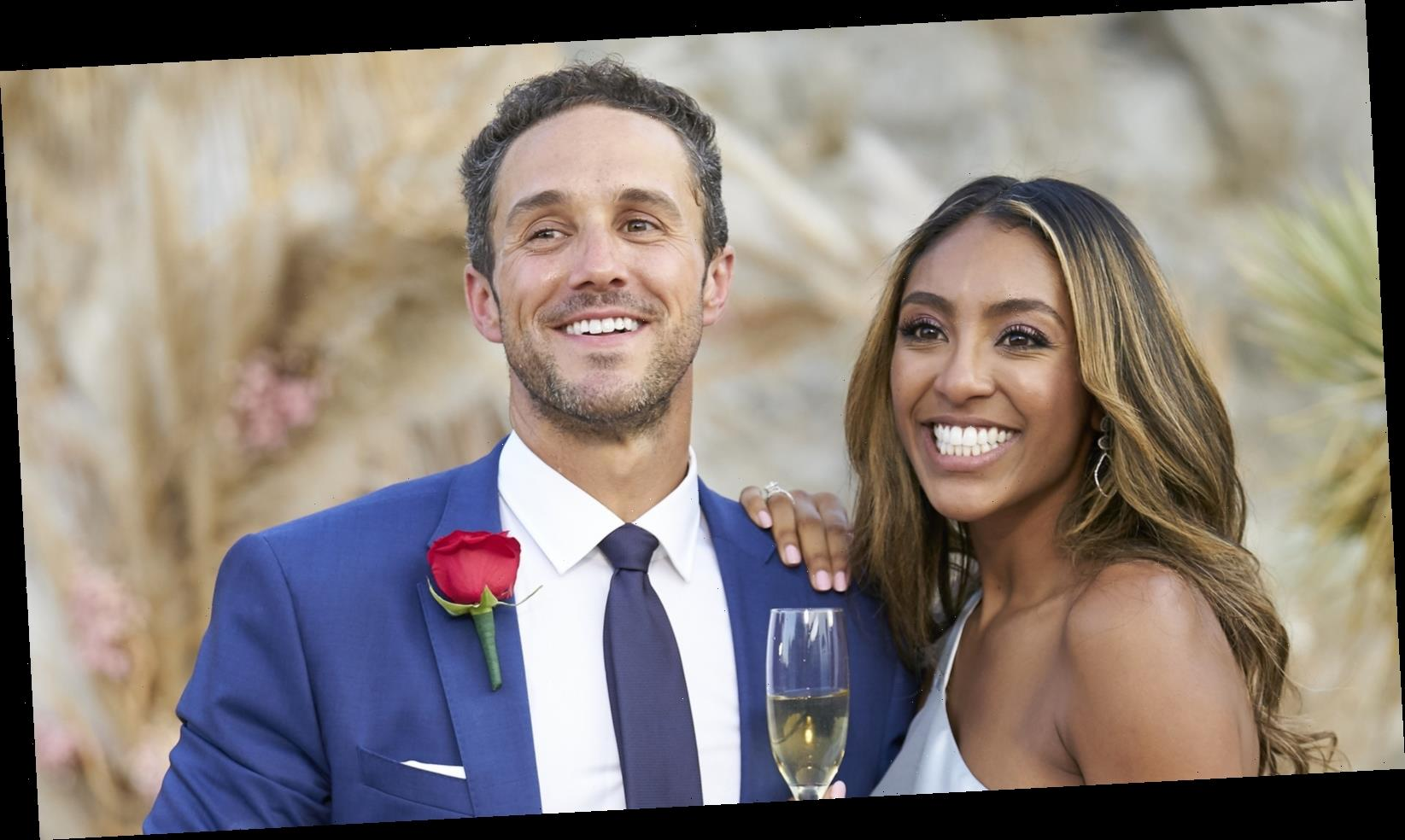 Bachelorette Engagements That Imploded With Lightning Speed