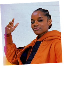 Letitia Wright Posts Anti-Vaxx Conspiracy Videos, Black Panther Fans Want Her Fired!