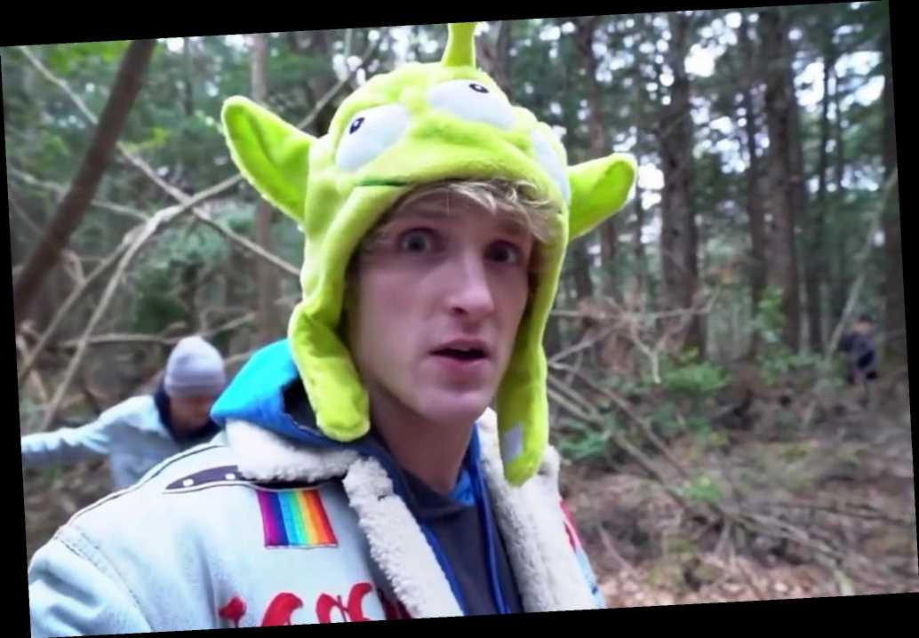 Logan Paul hit with $3M lawsuit for contentious 'Suicide Forest' video