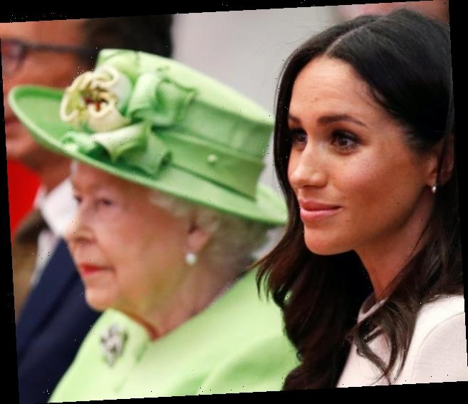 Queen Elizabeth II Refuses to Comment on Meghan Markle Miscarriage News, Gets Slammed By Critics