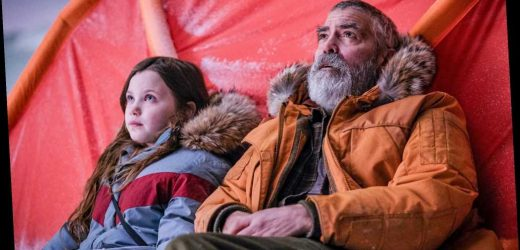 'Midnight Sky' review: George Clooney's sci-fi flick bungles ending