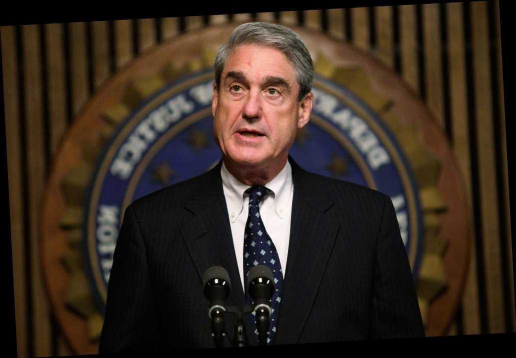 Robert Mueller's new exclusive interview has no questions about Russia probe