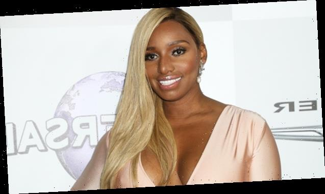 Nene Leakes Rocks Sexy Lingerie To Celebrate 53rd Birthday: I'm 'Blessed & Thriving'