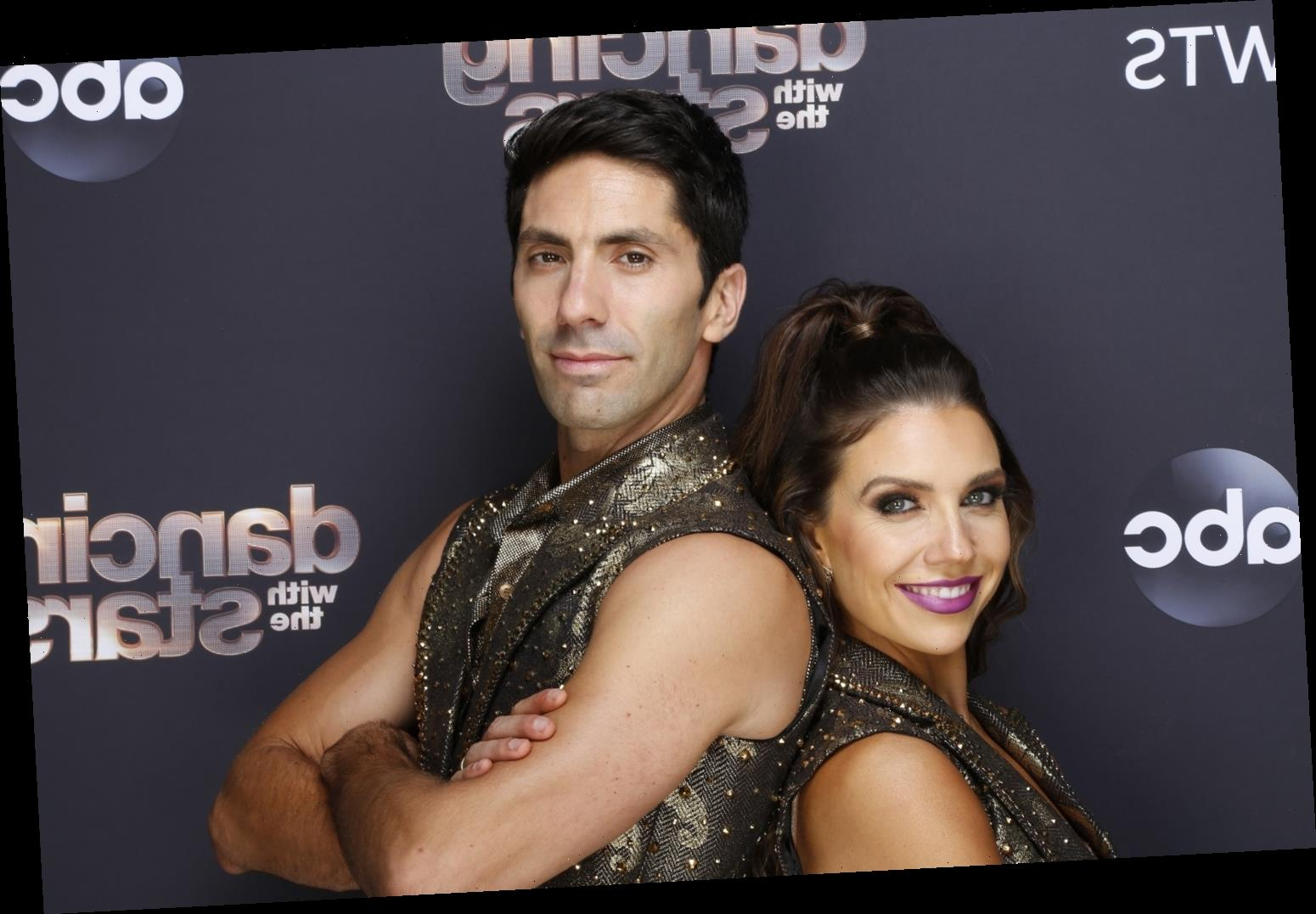 'DWTS': Nev Schulman Says He Was 'Happier Getting Second Place'