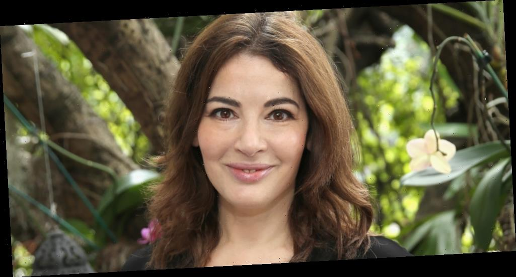 Nigella Lawson Explains Why She Pronounced 'Microwave' The Way She Did In Now Viral Video