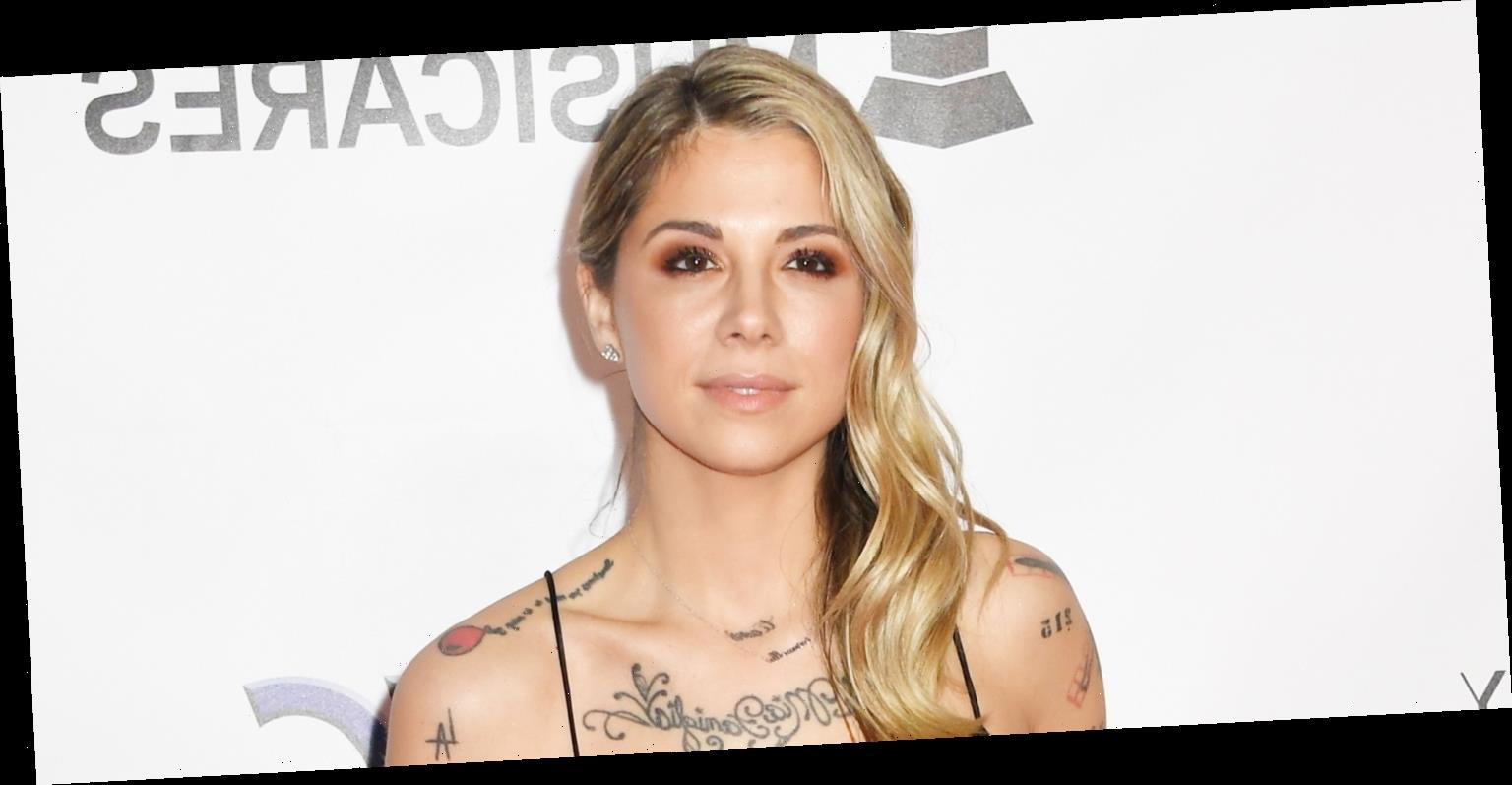 Christina Perri Says Losing Baby Girl is 'The Worst Experience of My Life'
