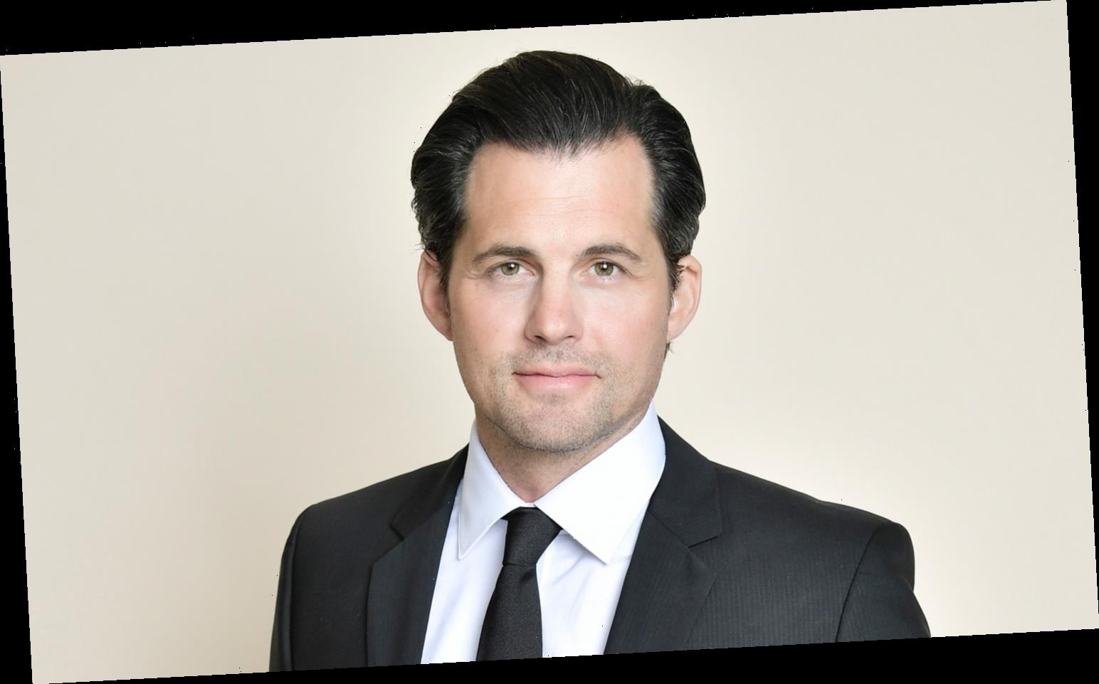 Get to Know Kristoffer Polaha, the 'Wonder Woman 1984′ Actor with a Pivotal Role!