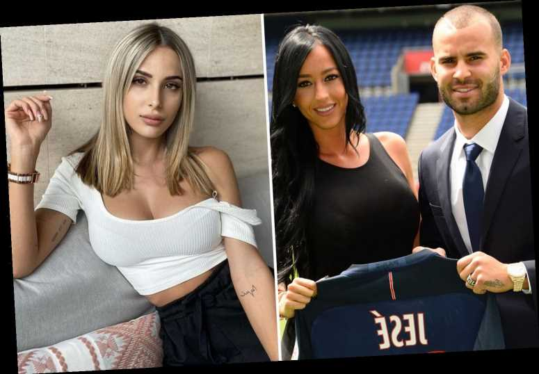 Jese Rodriguez SACKED by PSG after sex scandal amid claims he cheated on reality TV partner with her model pal