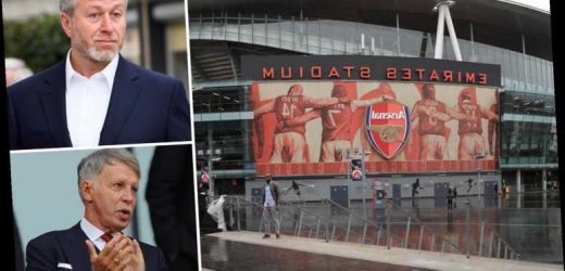 Chelsea owner Roman Abramovich could have bought Arsenal instead of Blues but was warned off