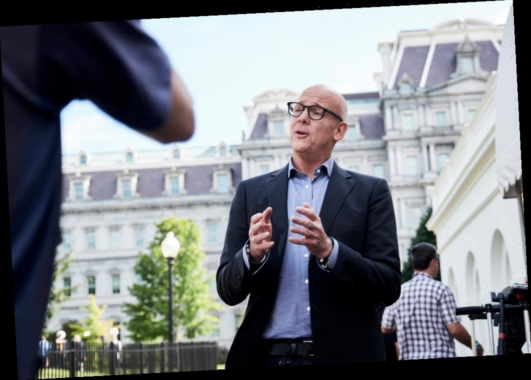 Showtime Options John Heilemann's Upcoming Book On 2020 Election & Joe Biden Rise To Presidency