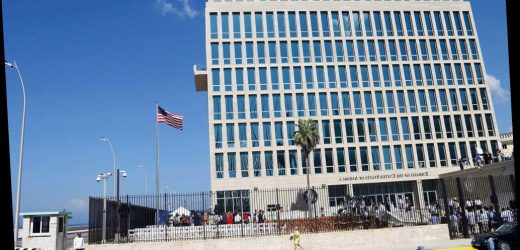 Scientists link radiation to mysterious Havana Syndrome that hit US diplomats