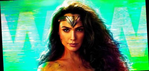Big News For 'Wonder Woman' After 1984′s Christmas Premiere!