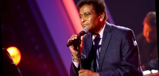 Celebrities react to Charley Pride's death at age 86 due to coronavirus: 'He will truly be missed'