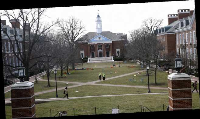 Johns Hopkins University reckons with history, reveals founder owned multiple slaves