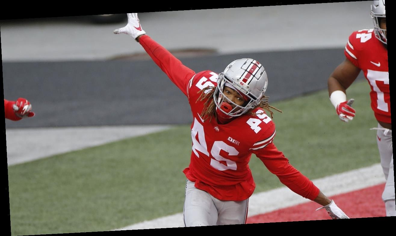 Big Ten announces Ohio State will advance to championship game