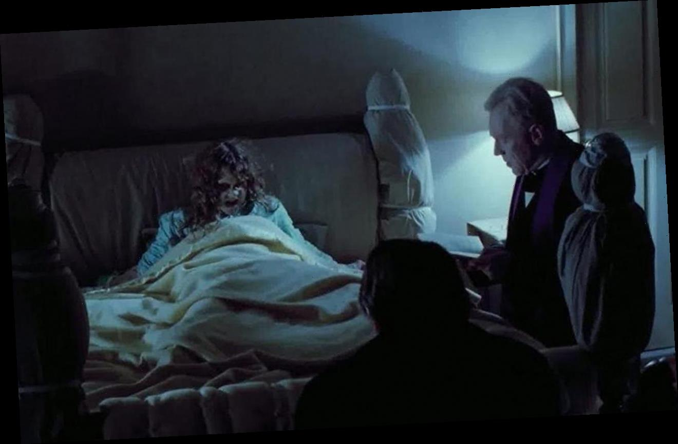 'The Exorcist' Sequel Has Found a Director