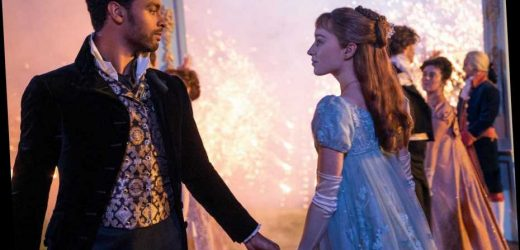 'Broody, Wounded, And Charming': Regé-Jean Page Is Bridgerton's Dazzling Duke