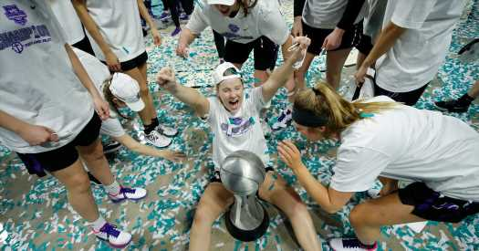 N.C.A.A. Will Hold 2021 Women's Basketball Tournament in One Region