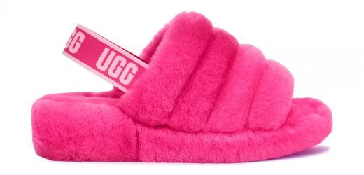 Fuzzy Slippers for a Frazzled Year