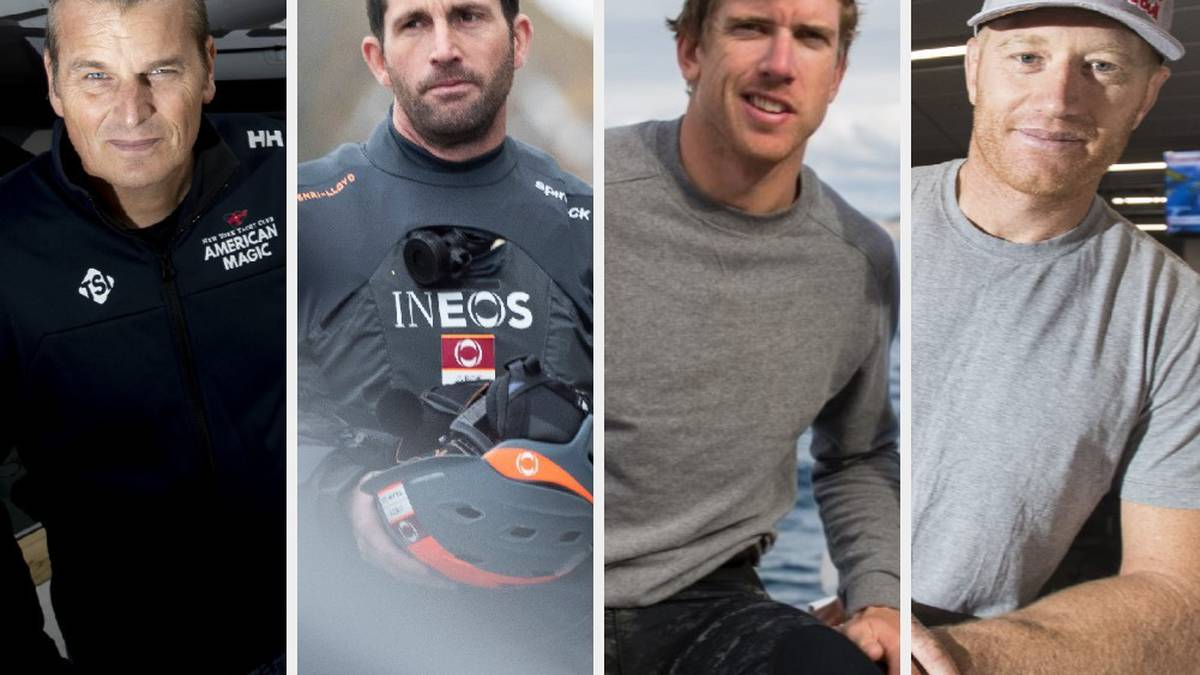 America's Cup 2021: Michael Burgess – what is the World Series and Christmas Race and what should we expect?