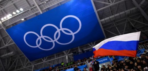 Doping: Usada calls CAS' halving of Russian ban a 'tragedy' but Russia says it is 'a victory'