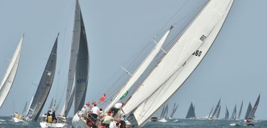 Coronavirus: Sydney to Hobart yacht race cancelled for first time in 76 years