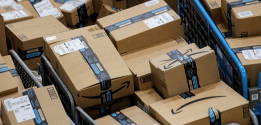 Life Without Amazon (Well, Almost)