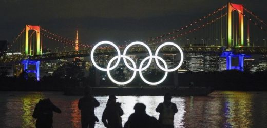 Olympics: Japan to allow 'large-scale' overseas visitor numbers for Tokyo Games, local media report